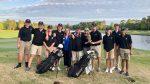 Boys Varsity Golf beats Carolina Forest 170 – 185