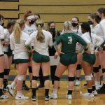 PAHS Volleyball