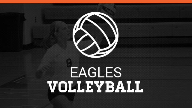 High School Volleyball Information -Team Meeting April 29 (Eagles Room)