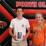 NOMS Archie Griffin Sportsmanship Award