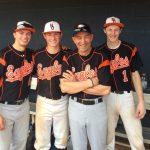 High School All Star Baseball Game