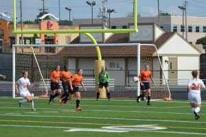 Girls Varsity Soccer – Normandy 8/20