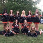 Cheerleading Tryout Information – NOMS & NOHS