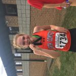 North Olmsted City Schools Girls Varsity Cross Country finishes 15th place