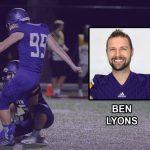 Lyons Claims UMAC Special Teams Player of the Week Award