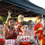 Cross Country Running Camp – July 10-14
