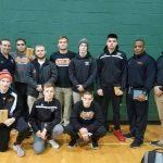 Boys Varsity Wrestling Takes 7th