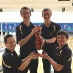 Eagle bowlers sweep Olmsted Falls and bring back the Kegel Pin