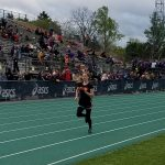 North Olmsted City Schools Girls Middle School Track & Field finishes 10th place