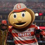 Who is Brutus the Buckeye?