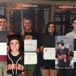 Baseball and Softball All SWC Honors Announced