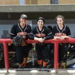 Eagle Softball All Star's