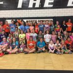 NOHS Eagles host Volleyball Camp – Check out the camp photos