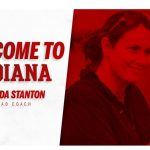Shonda Spagnola-Stanton NOHS graduate (1991) and NOHS Athletic HOF member (2016) – New Head Coach at the University of Indiana