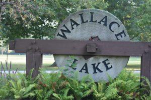 Camp Week 8.3.2017 Wallace Lake