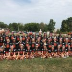 Mini Cheer Clinic Tuesday, September 12th