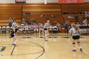 NOHS Volleyball Pictures