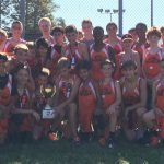 NOMS Boys XC team wins SWC