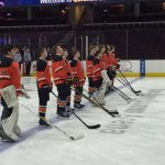 Hockey Thanksgiving Tournament Info