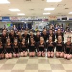 Eagle Cheer Pictures  – SWC Championship