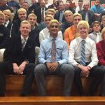 Recognition Night – Fall 2017