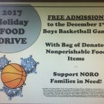 Boys Basketball – Friday Night at North Royalton