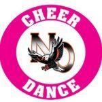 2nd Annual NOHS Mini Dance & Cheer Clinic