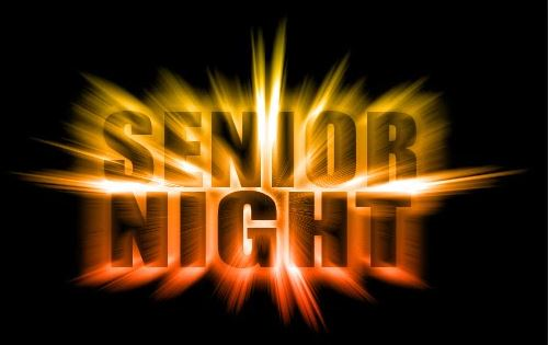 Winter Sports Senior Game/ Match/ Meet Information
