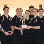 Eagle Boys Bowling – SWC Champions!!