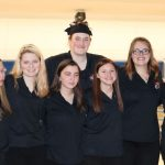 Girls Bowling – SWC Runner Up!