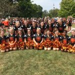 Cheerleader Tryout Information – NOMS and NOHS