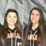 NOHS Softball Players of the Week 4-29-18
