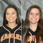 Varsity Softball Players of the Week 5-6-18