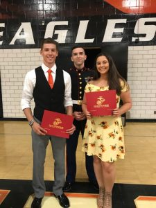 Marine Award