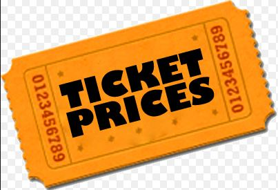 Ticket Information – SWC makes a change to varsity football gate ticket prices