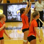 ATTN: Volleyball Preseason Meeting Information