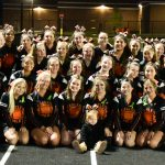 Mini Cheer Clinic – Sept 20 (Registration due Aug 30th)
