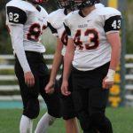 Freshman vs Amherst Comets
