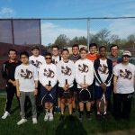 Boys Tennis Meeting – Monday, February 25th