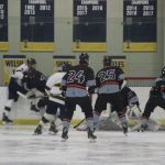 Hockey vs Olmsted Falls