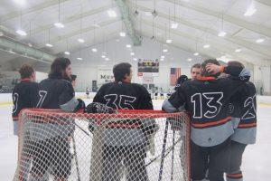 Hockey vs Strongsville