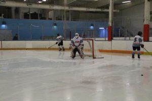 SWC Hockey vs Westlake 1st Round