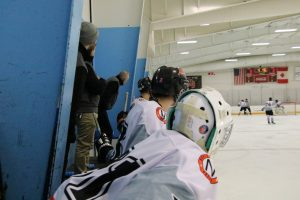 SWC Hockey vs Avon Lake – Semi Finals