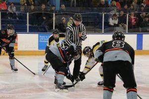 SWC Hockey Vs Amherst Finals