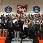 SWC Leadership Conference – A Great Lesson!
