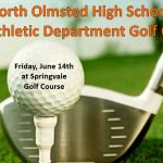 NOHS Athletic Department/Athletic HOF Golf Outing