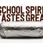Volleyball Fundraiser at Chipotle – Sept 21