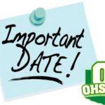 NOHS Fall Preseason Meeting – June 3 @ 7PM