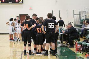 7th-grade Orange vs Westlake