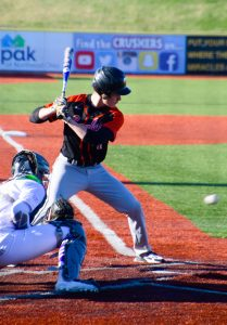 North Olmsted Baseball vs Avon